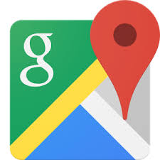 guarda la Googlemap